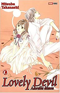 Lovely Devil Edition simple Tome 10