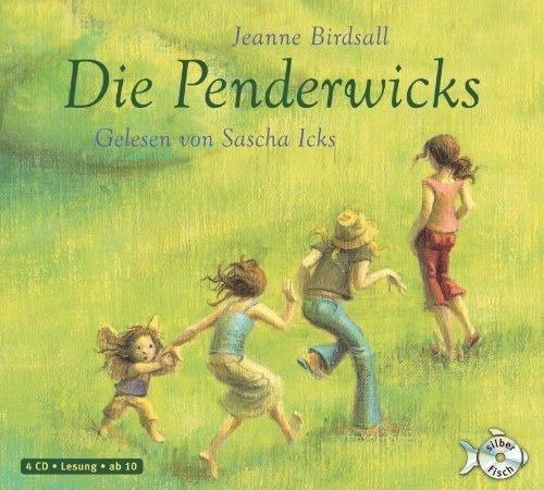 Die Penderwicks (2007-01-01)