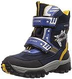 Geox Stiefel Jungen, Color Blau, Marca, Modelo Stiefel Jungen JR LT.Himalaya B ABX Blau
