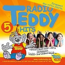 Radio Teddy Hits Vol.5