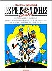 Les Pieds Nickelés, tome 21 - L'Intégrale