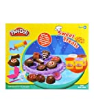Funskool Play-Doh Sweet Treats