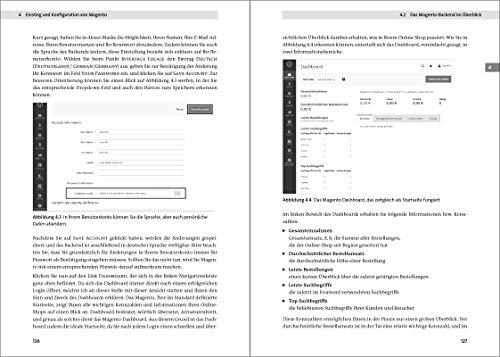 Magento 2: Das umfassende Handbuch. Installation, Anwendung, Plug-ins, Erweiterungen, Zahlungsmodule, Gestaltung u.v.m. - 3