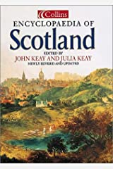 Collins Encyclopedia of Scotland Hardcover