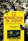 Le rossignol du Japon