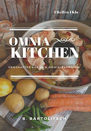 OMNIA-KITCHEN: Herzhaftes aus dem Omnia-Backofen