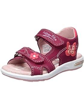 Superfit Emily 00013270 - Sandalias de cuero para niña