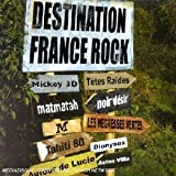 Destination France rock | M.