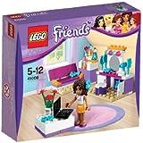 LEGO Friends 41009: Andrea's Bedroom