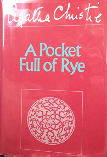 Book cover for A Pocket Full of Rye