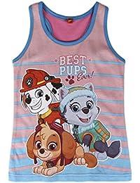 Camiseta Patrulla Canina Skye Everest Tirantes (5)