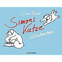 Simons Katze - Kätzchenchaos