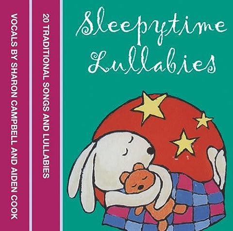 Sleepytime Lullabies (Nursery Tapes)