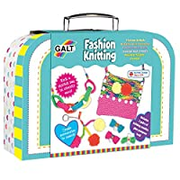 Galt Toys Fashion Knitting Case