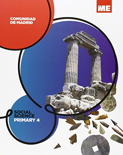 Descargar gratis Social science 4 madrid (cc. sociales nivel 4) EPUB!