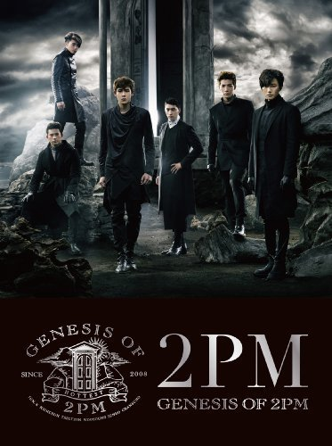 Genesis of 2pm by Imports (2014-01-29)