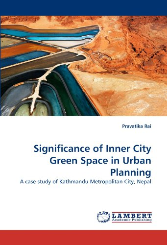 Significance of Inner City Green Space in Urban Planning