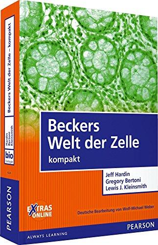 Beckers Welt der Zelle - kompakt (Pearson Studium - Biologie)