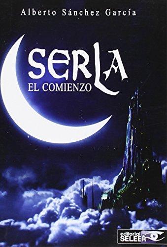 SERLA. El comienzo por Alberto Sánchez García