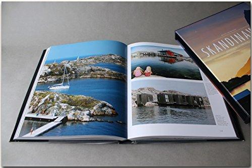 SKANDINAVIEN: NORWEGEN - SCHWEDEN - FINNLAND - Ein Premium***-Bildband in stabilem Schmuckschuber mit 224 Seiten und über 290 Abbildungen - STÜRTZ Verlag: Alle Infos bei Amazon