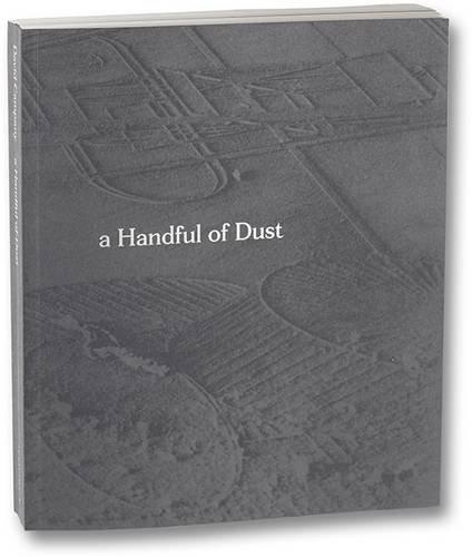 David Campany A Handful of Dust