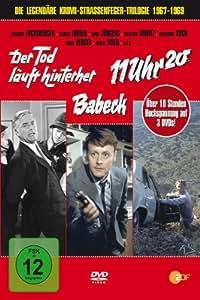 Die legendäre Krimi-Straßenfeger-Trilogie [3 DVDs]