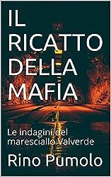 RICATTO: Le indagini del maresciallo Valverde