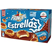 Principe Galleta Relleno De Chocolate - 150 g