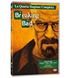 Breaking Bad Stg.4 (Box 4 Dvd)