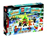 Lego City 7687 - Adventskalender