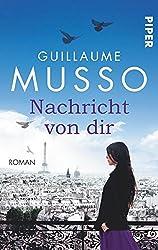 Nachricht von dir, Guillaume Musso