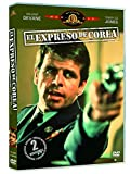 El Expreso De Corea (Import Dvd) (2010) William Devane; Tommy Lee Jones; Linda