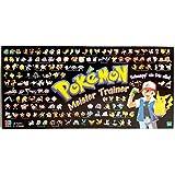 Pokémon Meister Trainer by MB Spiele