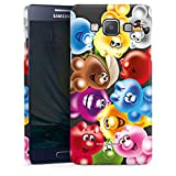 DeinDesign Samsung Galaxy A5 (2015) Hülle Premium Case Cover Gelini Gummibaerchen Colourful
