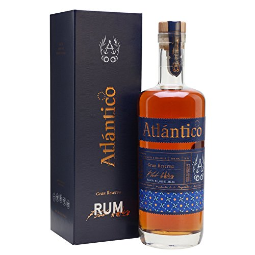 Atlantico Rum Gran Reserva 40%