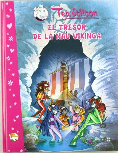 El tresor de la nau vikinga (Comic Books)