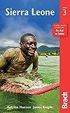 Sierra Leone ([Bradt Travel Guide] Bradt Travel Guides)