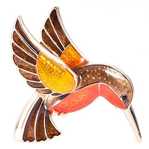 LUFA-Joyera-de-la-joyera-de-las-mujeres-colgante-del-vuelo-de-la-broche-de-la-broche-de-la-forma-del-colibr
