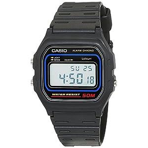 Casio Collection Herren-Armbanduhr W-59