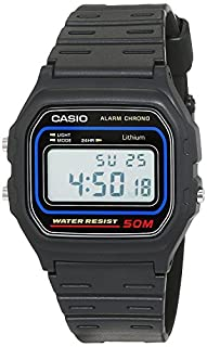 Casio Collection Women's Watch W-59-1VQES (B000HZT48M) | Amazon price tracker / tracking, Amazon price history charts, Amazon price watches, Amazon price drop alerts