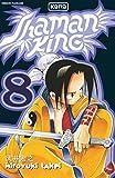 Shaman King - Tome 8 - Shaman King T8