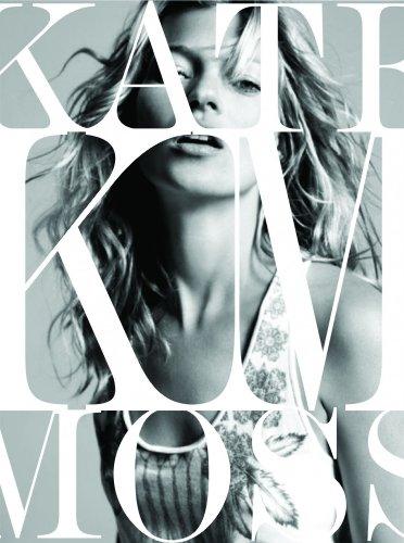 Kate Moss (cubierta en diseños surtidos) (General) por AA. VV.
