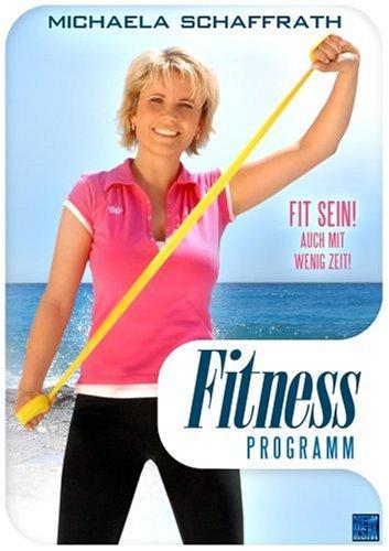 Michaela Schaffrath's Fitness Programm