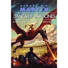 DANZA DE DRAGONES: CANCION DE HIELO Y FUEGO 5. BOLSILLO