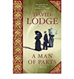 AMan of Parts by Lodge, David ( Author ) ON Nov-03-2011, Paperback - David Lodge