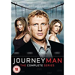 Journeyman - The Complete Series [UK Import]