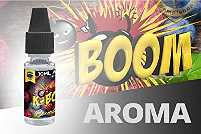 K-BOOM Boomberry Aroma von K-BOOM