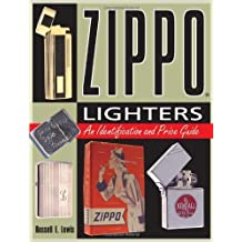 Zippo Lighters (Identification and Value Guides (Krause)) by Kristian Pope (2004-10-30)