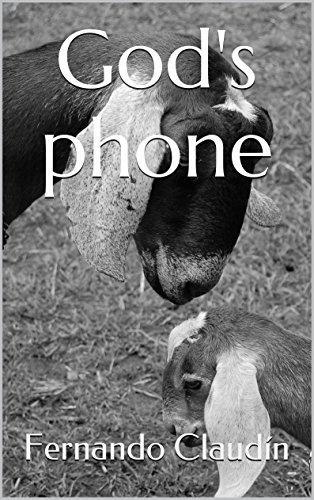 God's phone por Fernando Claudín