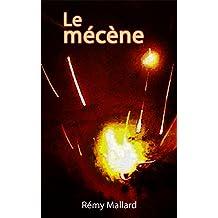 Le mécène (Manège t. 5)